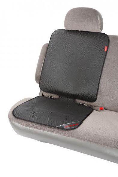 Защитный чехол  для автомобильного сиденья Grip-It черный