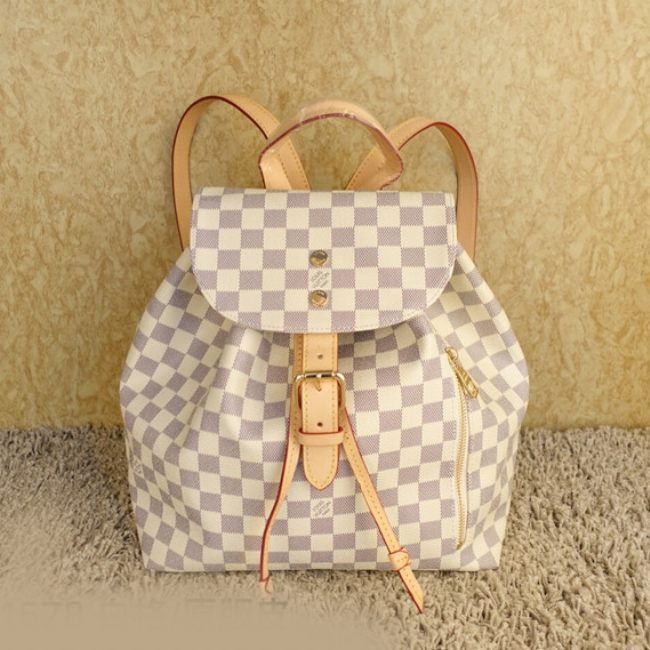 Рюкзак Louis Vuitton Sperone