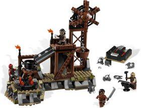 9476 Лего Кузница орков