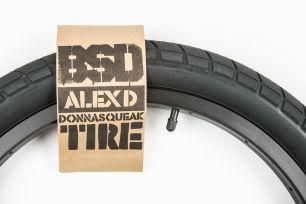 BMX покрышка BSD Donnasqueak