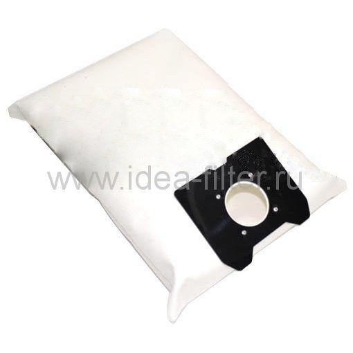 ROCK professional SB-PH1 многоразовый мешок для пылесоса PHILIPS Triathlon - 1 штука