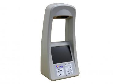 Детектор банкнот DIPIX DDM-100 IR