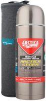 Термос Арктика 105 NA в чехле