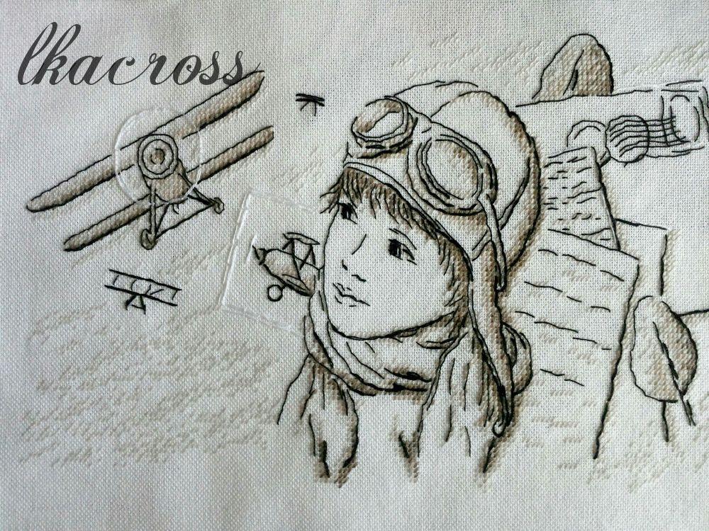 Схема вышивки крестом ростомер фото 154