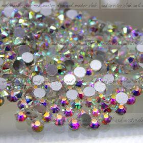 Стразы 1.5mm Crystal AB