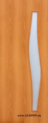 Межкомнатная дверь 4С6