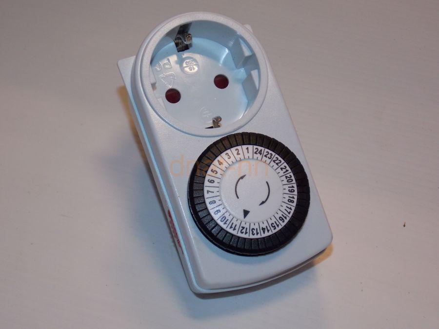 Розетка с таймером - Feron TM50
