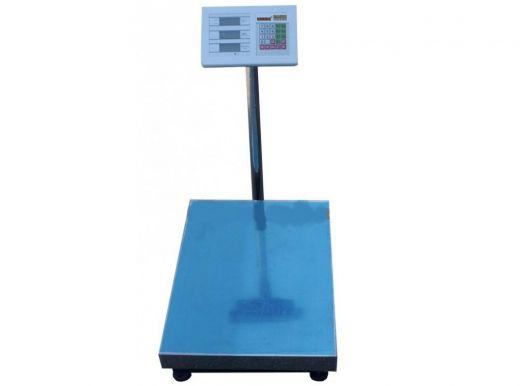 Весы товарные электронные Империум Либра TCS-B-300