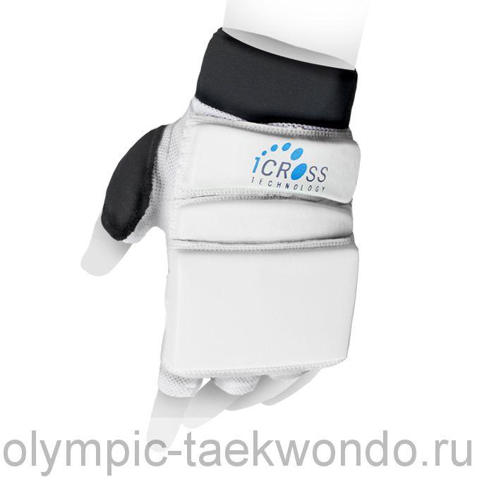 Электронная перчатка iCROSS для KP&P