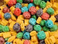 Captain Cereal Flavor