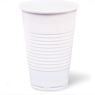 Пластиковые стаканчики (200 шт.)