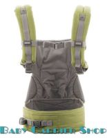 ERGO Baby CARRIER FOUR POSITION 360 COLLECTION Green BC360A2F14