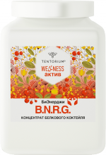 Концентрат белкового коктейля «B.N.R.G. (БиЭнерджи)» (500 г)