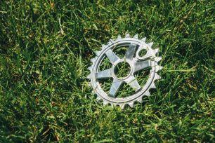 BMX звезды Imperial Bikes TE37SL