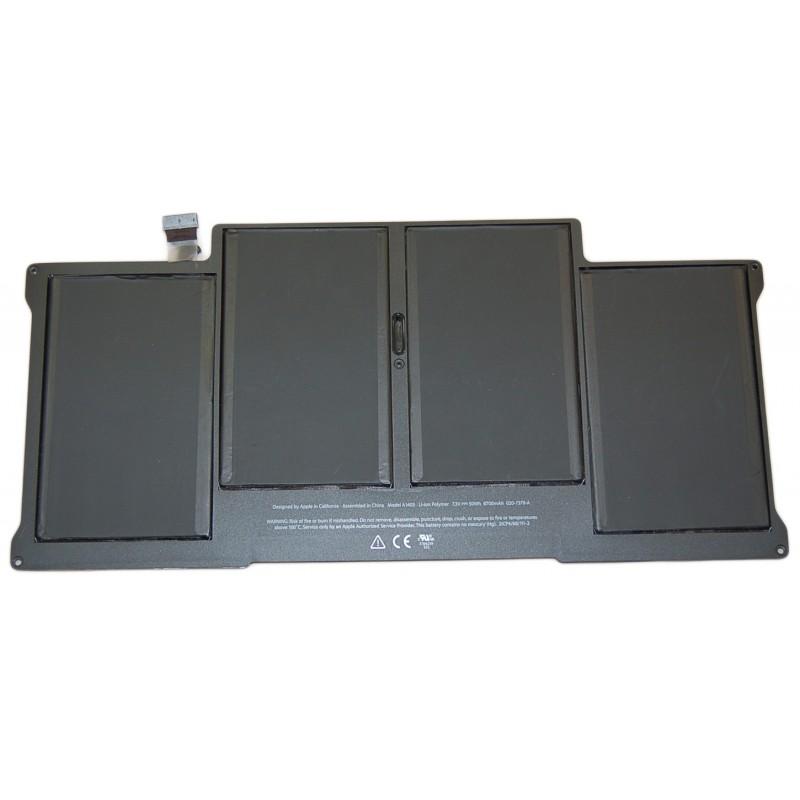"Аккумулятор PALMEXX A1405 для ноутбука Apple Macbook Air 13,3"" A1369/A1377/A1405/A1466 (7,3V-50Wh)"