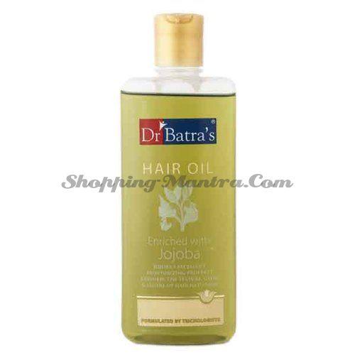 Гомеопатический питательное масло для волос Др. Батра /Dr Batra's Hair Oil