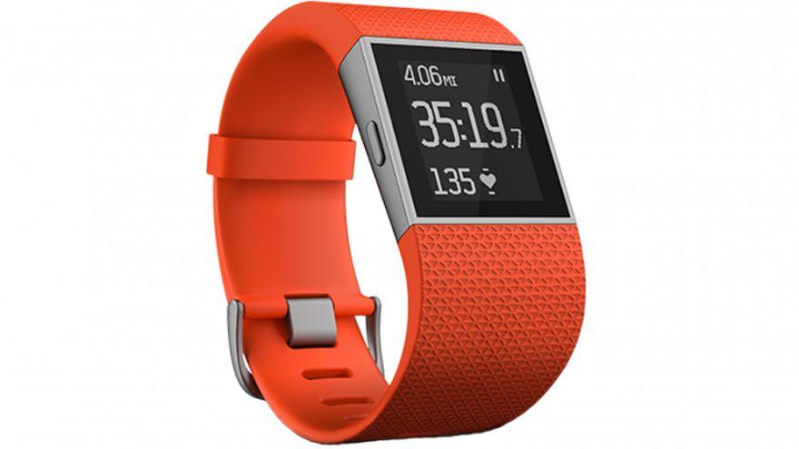 Фитнес-браслет Fitbit Surge