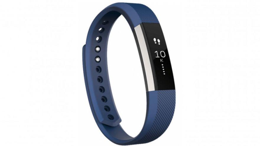 Фитнес-браслет Fitbit Alta