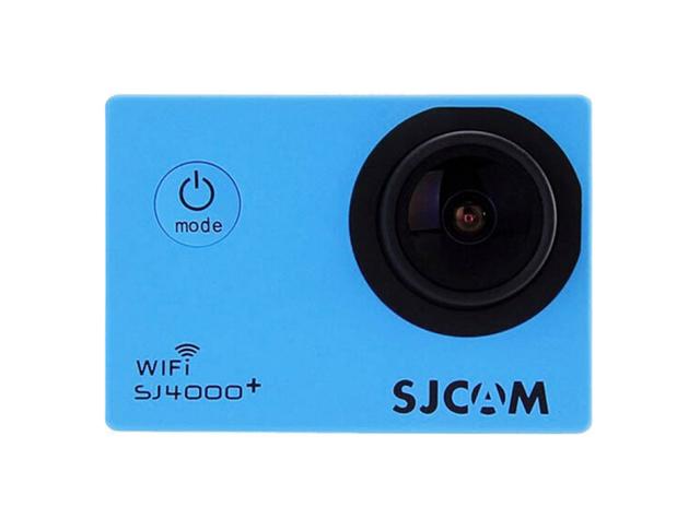 Экшн-камера SJ4000+ Wi-Fi