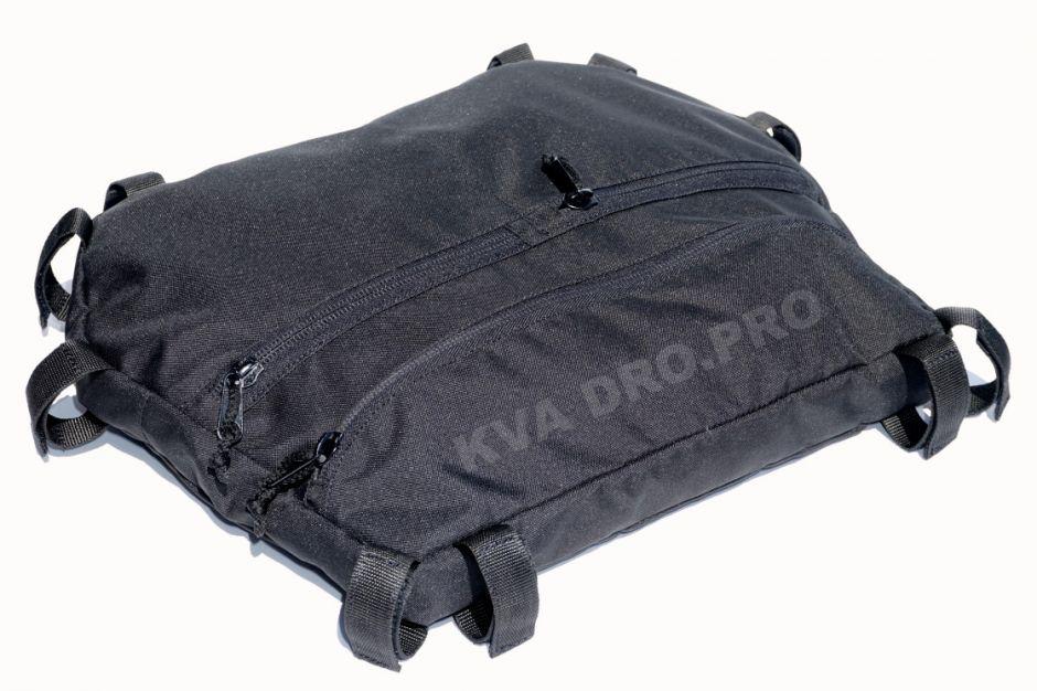 Сумка на крышу для Polaris RZR 570/800/S800