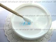 Однофазный белый гельTM Nail Master French UV One Gel #2 высокой вязкости 1000 мл