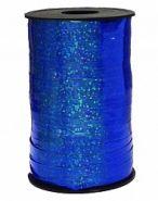 Лента голография, синий (0,5см*250м), Китай