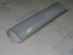 Промышленный светодиодный светильник, светильник светодиодный навесной, светодиодные светильники навесной, офисный светодиодные светильники, светильник IP65