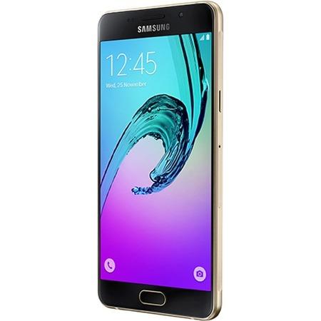 Samsung Galaxy A5 (2016) SM-А510F Gold