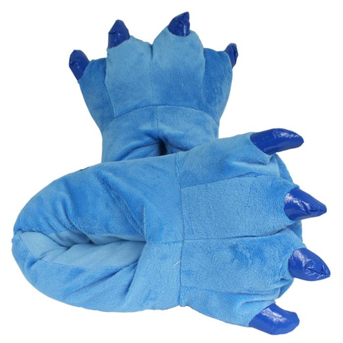 Тапочки Кигуруми Голубые