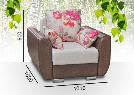 Кресло и Кресло кровать Виктория 5