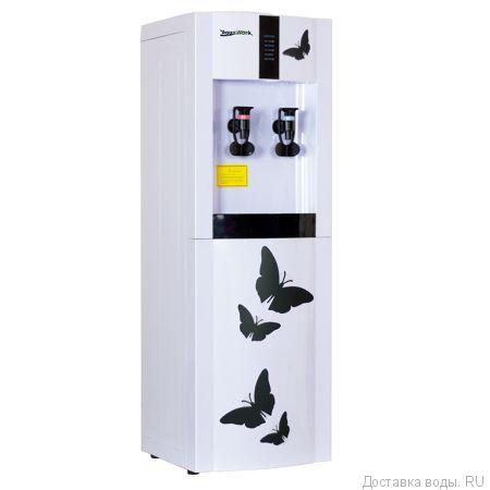 Кулер для воды Aqua Work 16-LD/EN Бабочки