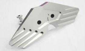 Aluminum Front Fender