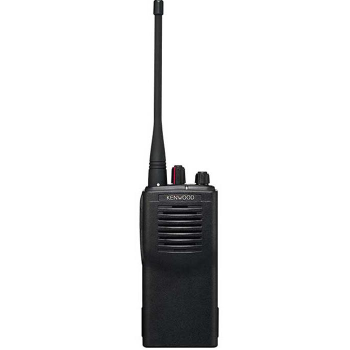 Kenwood TK-2107 (V) 5 Вт,12,5/25кГц 136-150 МГц 16 каналов