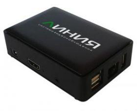 Видеосерверы «Линия MicroNVR»