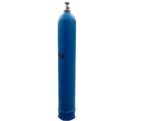 баллон кислородный переаттестованный 40 литров
