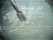 Shimmer Gel  TM Nail Master 50 мл Доставка 7 дней