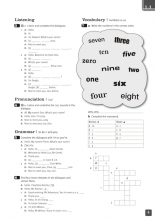 New Total English Starter Workbook with Key