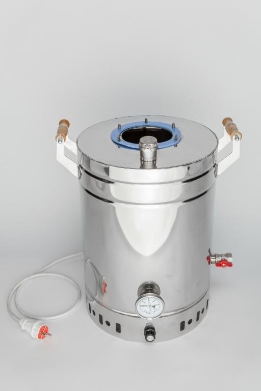 Перегонный куб АЛКОВАР ТЭН 3 кВт
