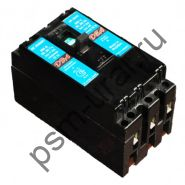 Автоматический выключатель АЕ 2063-100 250A