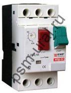 Автоматический выключатель пуска двигателя АПД-32 2,5-4А