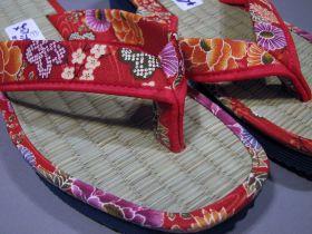 Дзори из Японии модель - Tenkan Setta