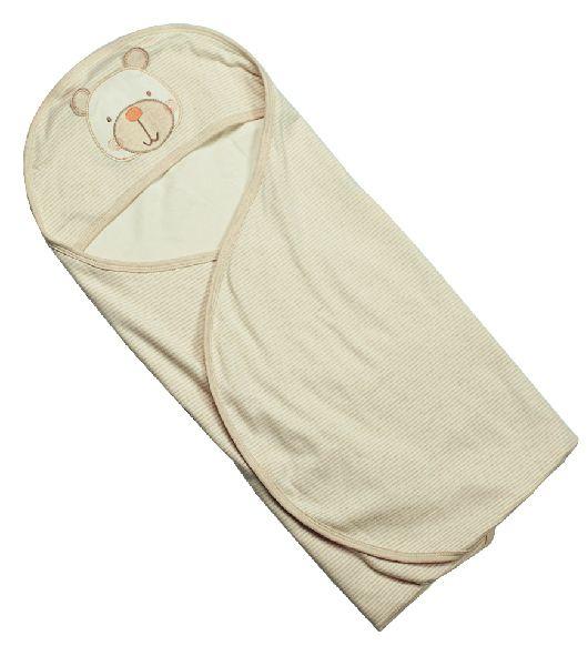 Одеяло-полотенце с уголком для головки B12EA21JA912
