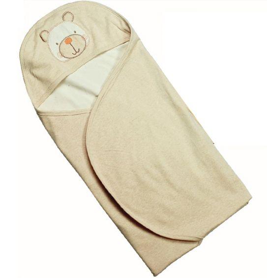 Одеяло-полотенце с уголком для головки B12EA21JA913