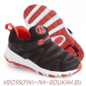 Роликовые кроссовки Heelys Rapido 770706