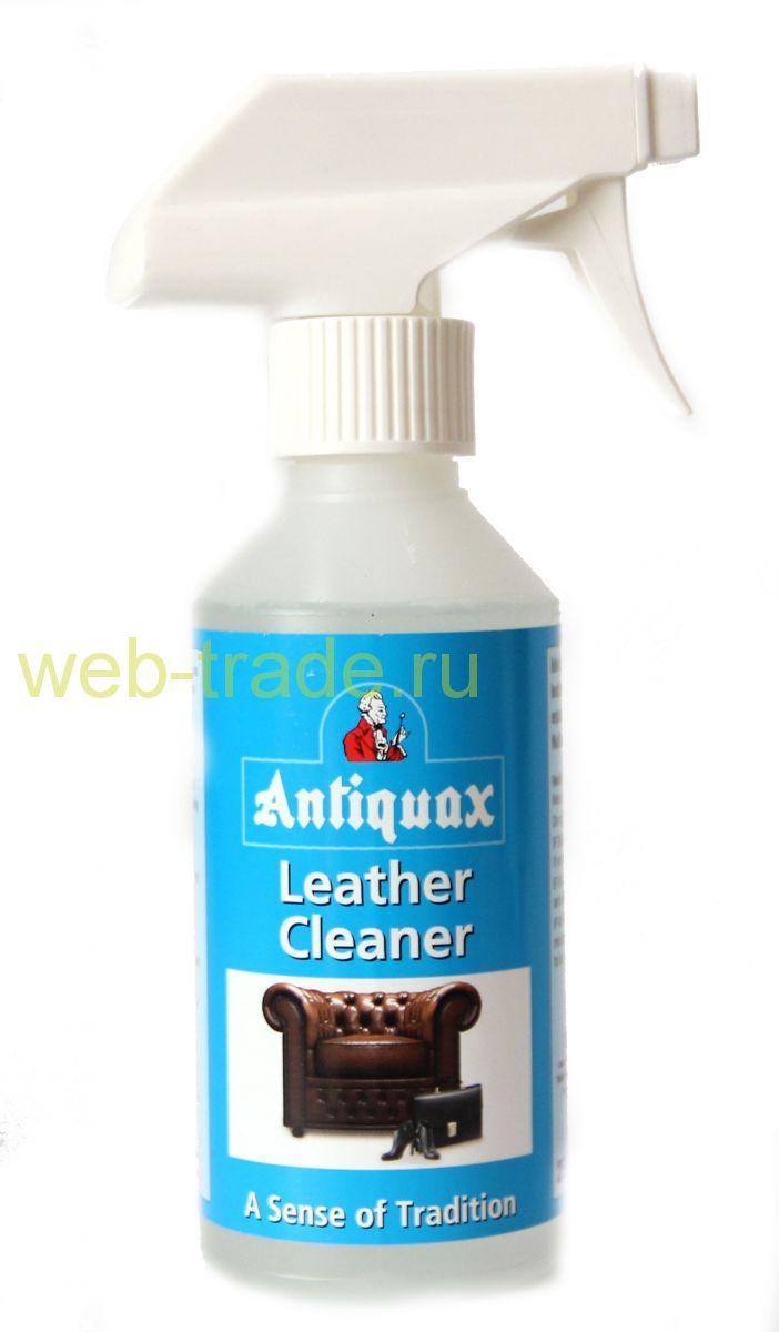 Очиститель для кожи (Leather cleaner)