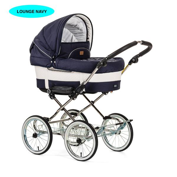 Универсальная коляска EMMALJUNGA Mondial de Luxe