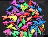 растущие динозавры