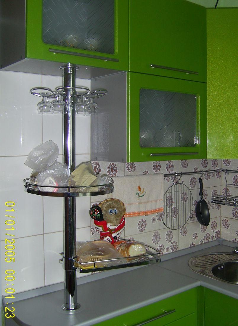 """Кухонный гарнитур """"Лайм-2"""""""