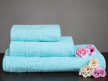 Набор полотенец-3шт(банное,ручное,лицевое)-465руб