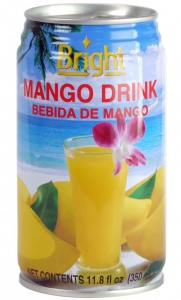Напиток Манго Bright